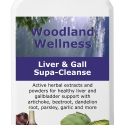 Liver & Gall Supa-Cleanse (60 Caps)
