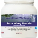 Supa Whey Protein - Chocoloate (600g)